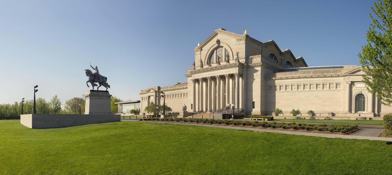 Events Saint Louis Art Museum